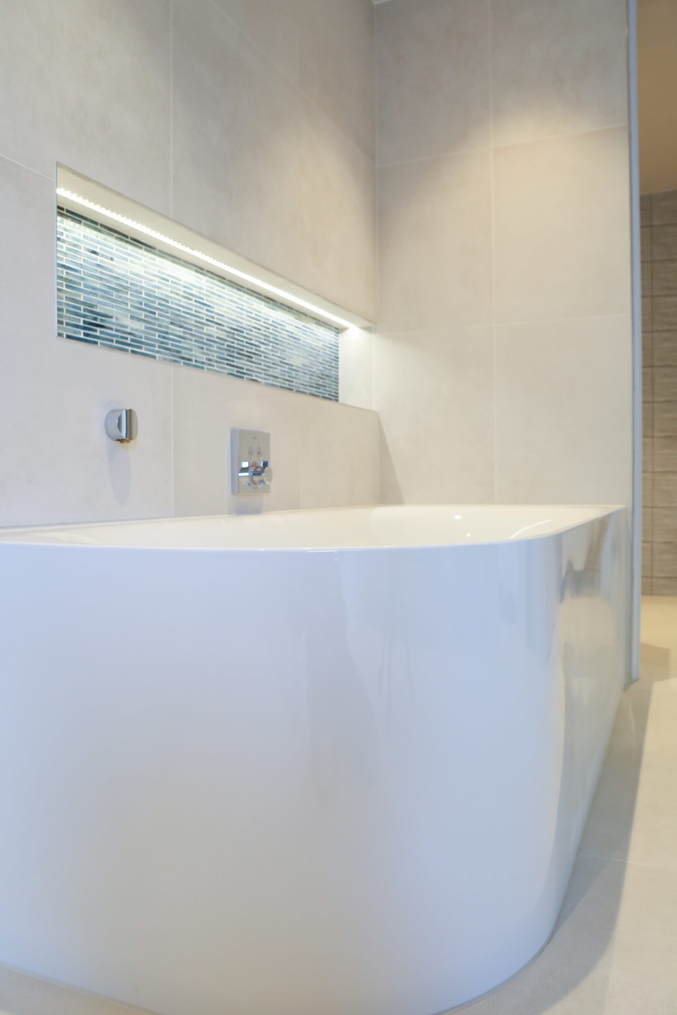 LEATHWAITE ® | MASTER BATHROOM SUITE |